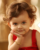The Cutest Face of Pune