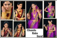 Chandu kaka saraf marathi actress shoot in balmudra studio pune . photoshoot by shrikrishna paranjpe - 9822284771 / 9850578438