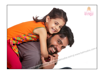 Papa!! You Are the Best , Captured in Balmudra Studio Pune.jpg