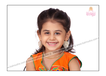 Smile Please !! Ready for the Pose , Clicked by Shrikrishna Paranjpe in Balmudra Studio Pune.jpg
