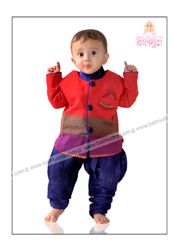 Cute Baby Model - Balmudra Studio - Pune.jpg