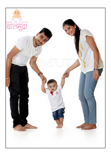Best baby photo studio in Pune - Balmudra Studio