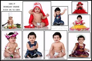 Infant Baby Girl Photography