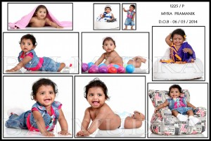 Infant Baby Photography