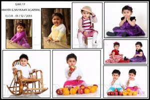 Infant Photography Pune